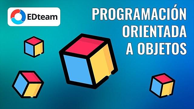Programación Orientada en Objetos (POO)