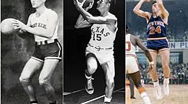 Antecedentes del baloncesto en México y su evolución con el tiempo  timeline