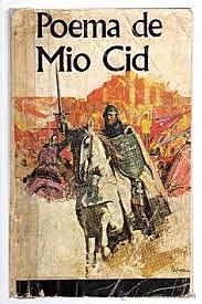 El poema del Cid o cantar de mío Cid