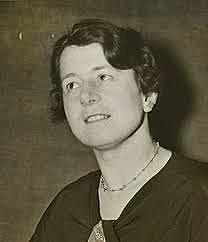 Dorothy Maud Wrinch