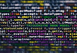 Pasión por la electrónica y la programación