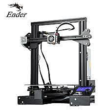 Compre mi propia Impresora 3d