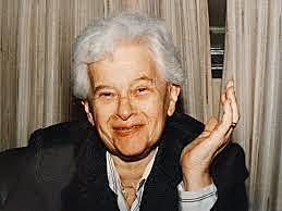 Rebeca Guber
