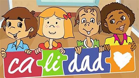 """Programa """"Escuelas de Calidad"""""""