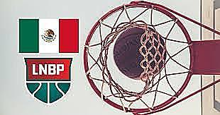 Se crea La Liga Nacional de Baloncesto Profesional en México