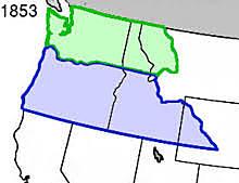 Oregon Treaty