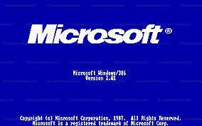 Aparece Windows 2.0