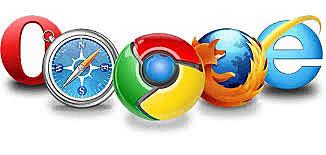 Surgen los navegadores web
