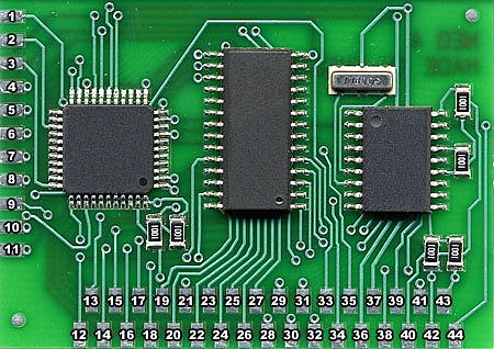 Computadora con Circuitos Integrados