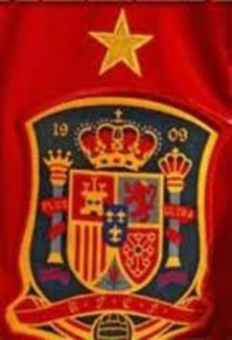 First World Cup for Spain !!!!