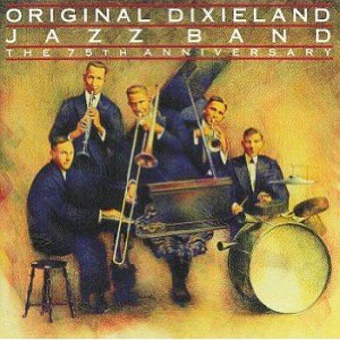 Jazz recording!