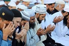 Musulmans a la Península