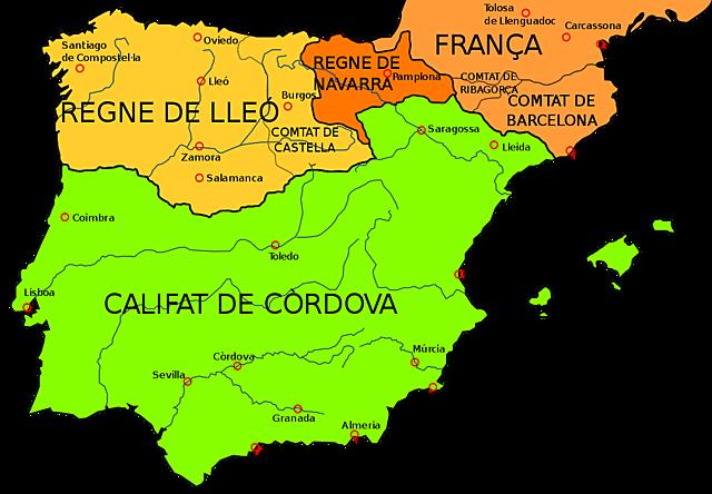 Conquesta de Barcelona