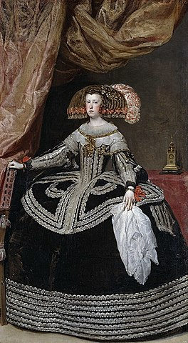 Regencia de Mariana de Austria. Minoría de Edad de Carlos II. Diversos validos.