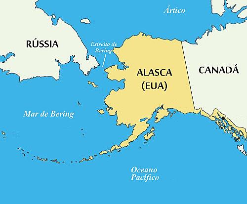 Compra do Alasca