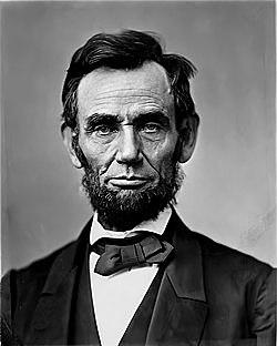 Eleição de Abraham Lincoln