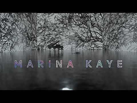 MARINA KAYE LIVESTREAMD