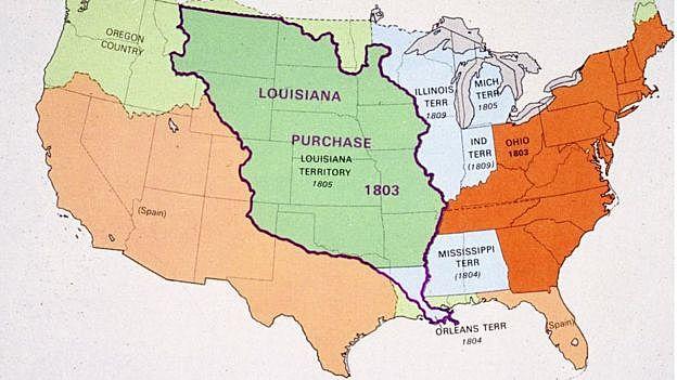 Compra da Louisiana