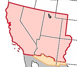 Compra do Arizona-Novo México
