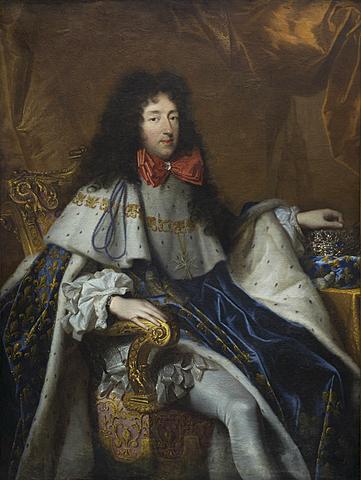 Coroação de Filipe de Orleans