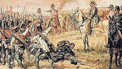 battaglia a Novara