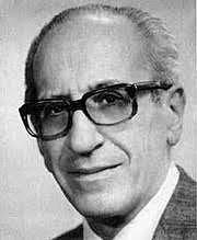 Alberto Pedro Calderón