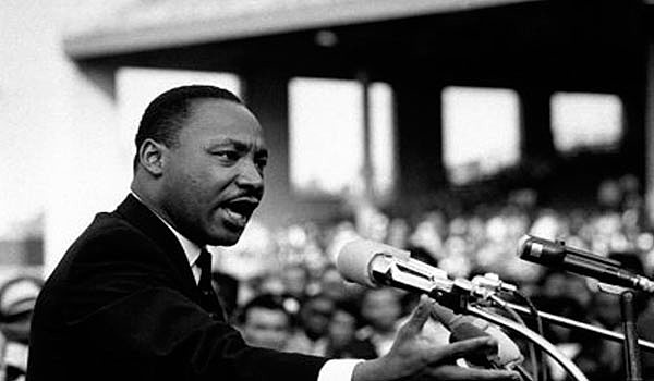 Asesinato de Martin Luther King