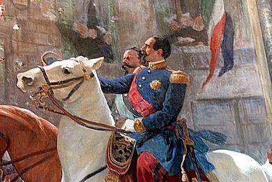 2 guerra di indipendenza italiana