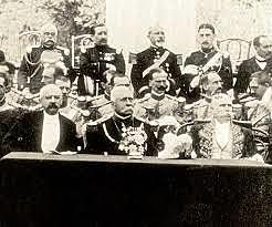 Reelección de Porfirio Diaz (1910-1914)