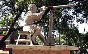 Buenaventura Suárez