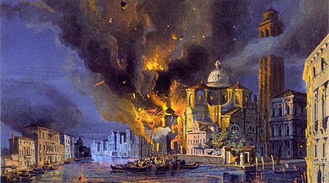 La resa di Venezia