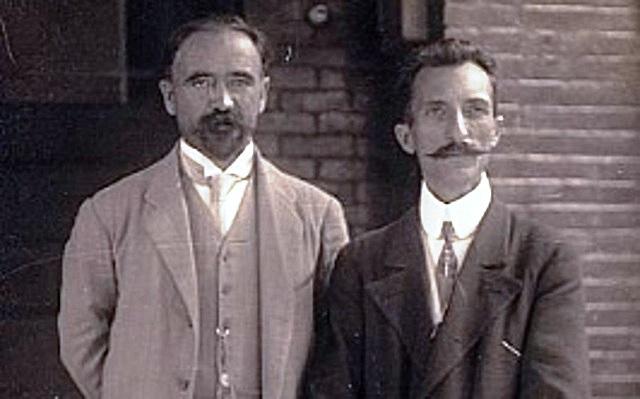Madero y Pino Suaréz son asesinados.