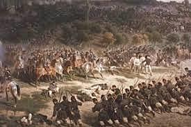 Inizia la seconda guerra d'indipendenza