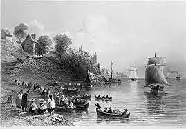 La fondation de Trois-Rivières