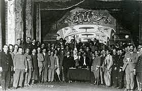 La Convención de Aguascalientes