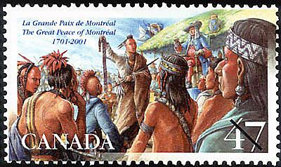 La Grande paix de Montréal