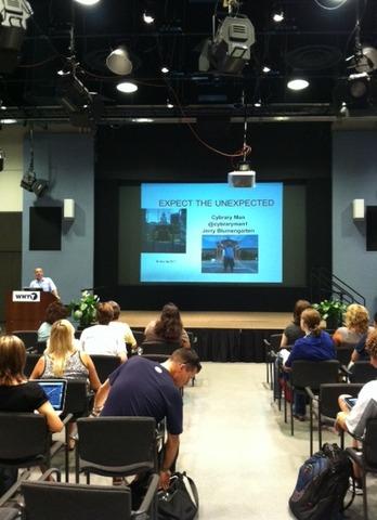 Opening Address #ntcamp Philadelphia