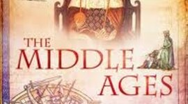 Middle Ages Illustrated Timeline