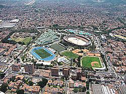 Medellín en el 2010