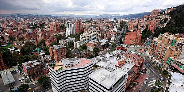 Medellín en el 2015