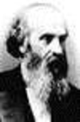 William Watson la corriente eléctrica