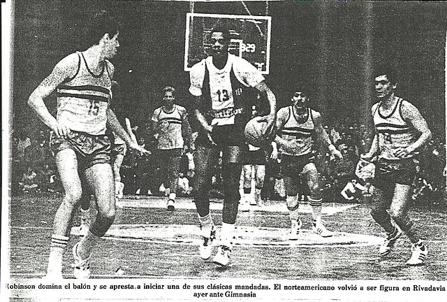 El baloncesto en México