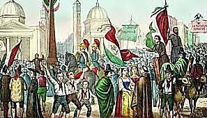 Proclamazione della repubblica in Francia