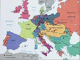 Rivoluzioni in Europa