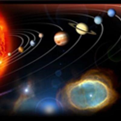 CIENTÍFICOS NOTABLES Y SUS APORTES EN LAS TEORÍAS DEL UNIVERSO timeline