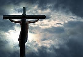 Death of Jesus Christ