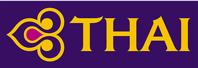 Fundación de Thai Airways.