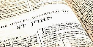 John's Gospel was written