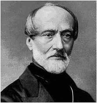"""Mazzini fondò """"La Giovine Italia"""""""