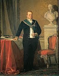 Cavour, primo ministro